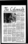 Colonnade April 20, 1972