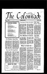 Colonnade May 5, 1972