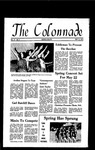 Colonnade May 12, 1972