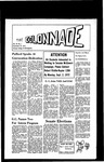 Colonnade September 29, 1972 by Colonnade
