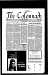Colonnade October 13, 1972