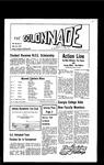 Colonnade November 16, 1972