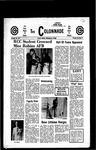 Colonnade October 26, 1973