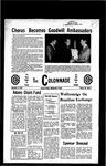 Colonnade November 9, 1973