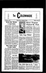 Colonnade February 8, 1974 by Colonnade