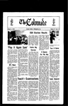 Colonnade March 1, 1974 by Colonnade