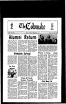 Colonnade April 26, 1974 by Colonnade