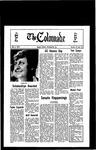 Colonnade May 3, 1974