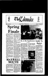 Colonnade May 10, 1974 by Colonnade