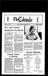 Colonnade October 4, 1974