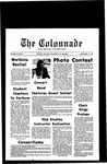 Colonnade November 15, 1974 by Colonnade