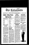 Colonnade March 3, 1975 by Colonnade