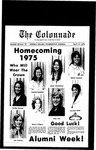Colonnade April 17, 1975 by Colonnade