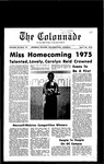 Colonnade April 28, 1975 by Colonnade