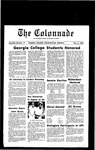 Colonnade May 2, 1975 by Colonnade