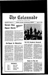 Colonnade May 9, 1975