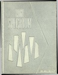 Spectrum, 1961 by Georgia College and State University